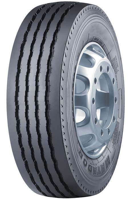 TH2 Massive 16PR 235/75 R17.5  - МастерШина