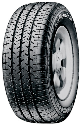 Agilis 51 Snow-Ice 215/60 R16C  - МастерШина