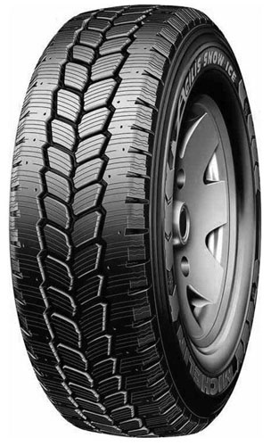 Agilis 51 Snow-Ice 215/65 R15C  - МастерШина
