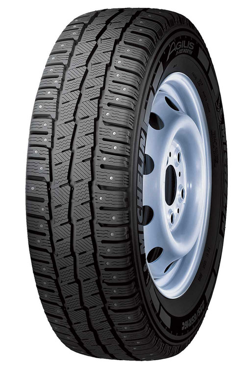 Agilis X-ICE North 215/65 R16C  - МастерШина
