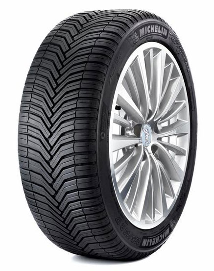 CROSSCLIMATE 185/65 R15  - МастерШина