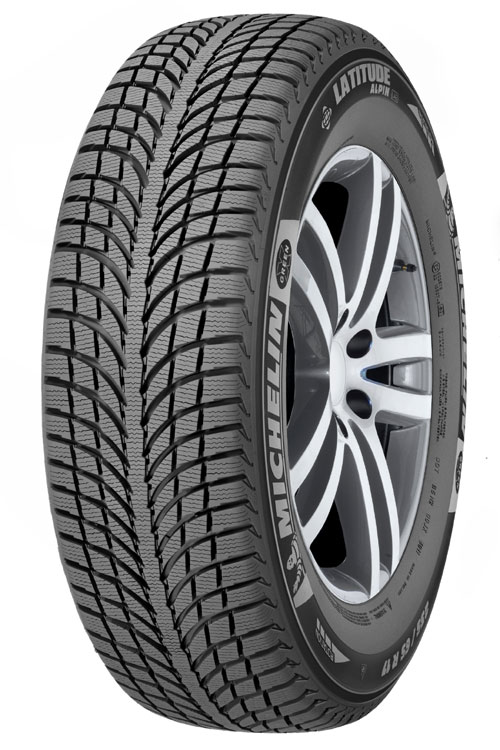 Latitude Alpin 2 255/50 R20  - МастерШина