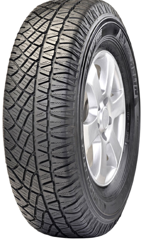Latitude Cross 275/70 R16  - МастерШина