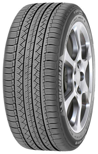 Latitude Tour HP 275/60 R20  - МастерШина