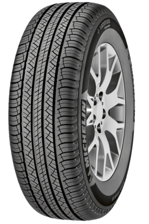 Latitude Tour HP 235/60 R16  - МастерШина