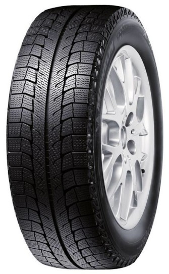Latitude X-Ice North 2+ 235/55 R19  - МастерШина