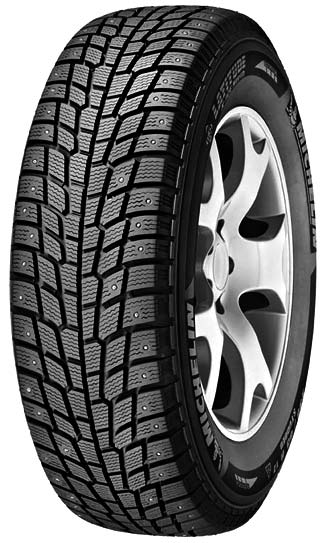Latitude X-Ice North 275/70 R16  - МастерШина
