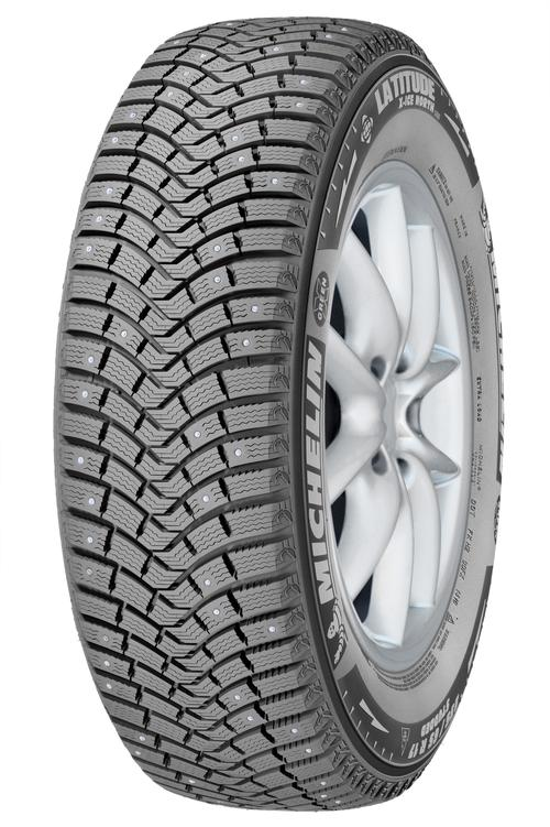 Latitude X-Ice North 2+ 255/55 R18  - МастерШина