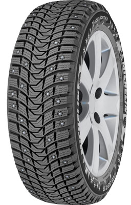 Latitude X-Ice North 3 225/65 R16  - МастерШина