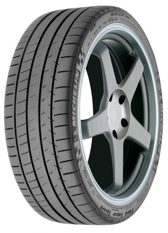 Michelin - Pilot Super Sport 325/30 R21Y - МастерШина