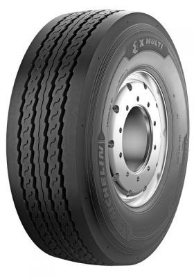 Michelin - X MULTI WINTER T 385/65 R22.5K (110 км.) - МастерШина