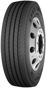 michelin - XZA2 Energy 295/80 R22.5M (130 км.) - МастерШина