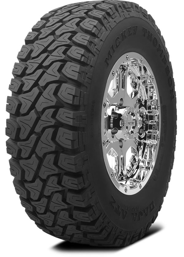 Mickey Thompson - Baja ATZ Radial 325/50 R20 - МастерШина