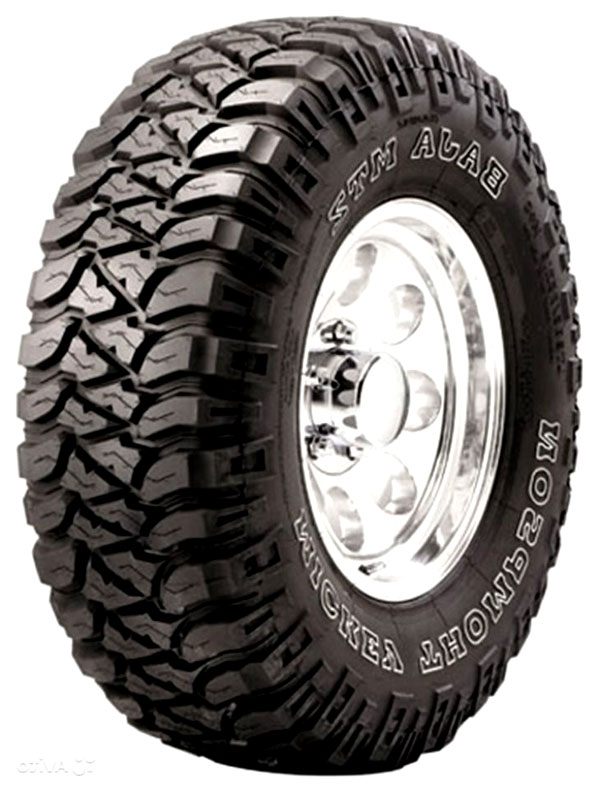 Mickey Thompson - Baja MTZ 325/65 R18N (140 км.) - МастерШина