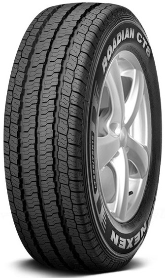 Roadian CT8 HL 205/75 R14  - МастерШина