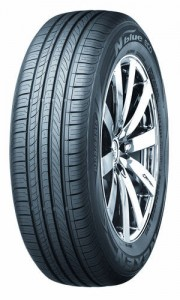 NBLUE HD PLUS T/L 225/55 R16  - МастерШина