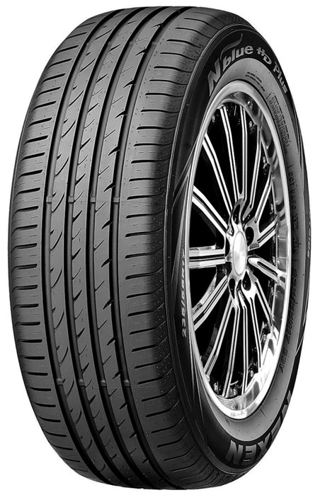 N-BLUE HD PLUS T/L 235/60 R17  - МастерШина