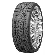 Nexen - Roadian HP 285/45 R22V (240 км.) - МастерШина
