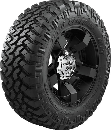 MUD GRAPPLER EXTREME TERRAIN 33/13.5 R15  - МастерШина