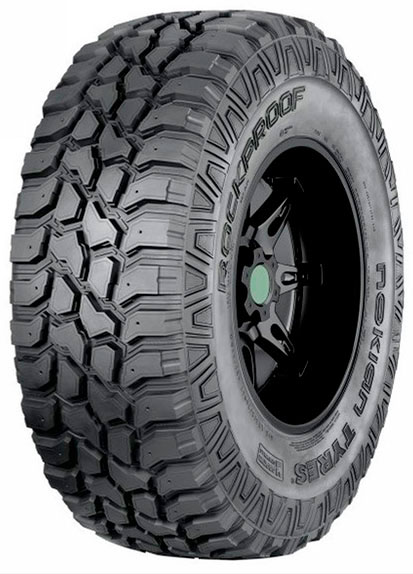 ROCKPROOF 225/75 R16  - МастерШина