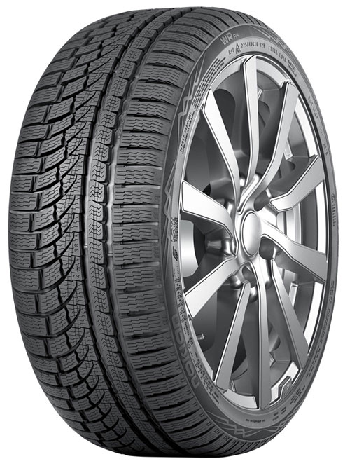 WR A4 245/45 R19  - МастерШина