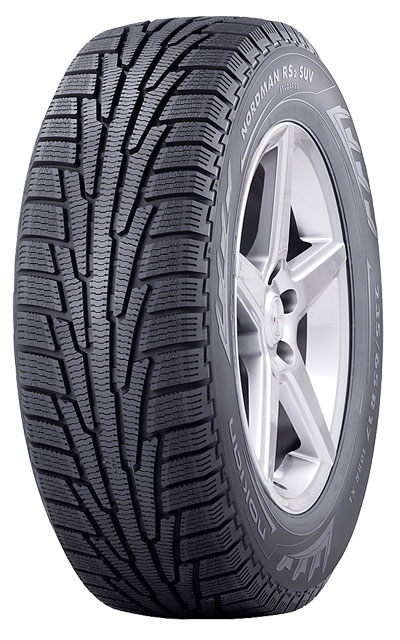 Nordman RS2 155/65 R14  - МастерШина
