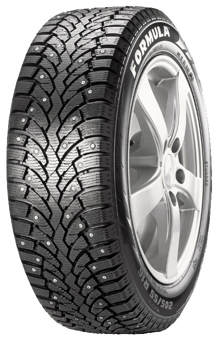 Winter Ice Zero 245/40 R18  - МастерШина