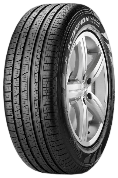 Pirelli - Scorpion Verde All Season 275/45 R20V (240 км.) - МастерШина