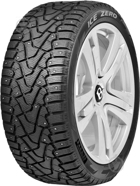 Pirelli - Winter Ice Zero 285/60 R18T (190 км.) - МастерШина
