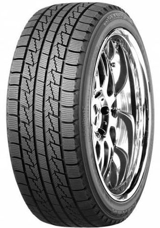 Nexen - Winguard Ice 265/60 R18Q (160 км.) - МастерШина