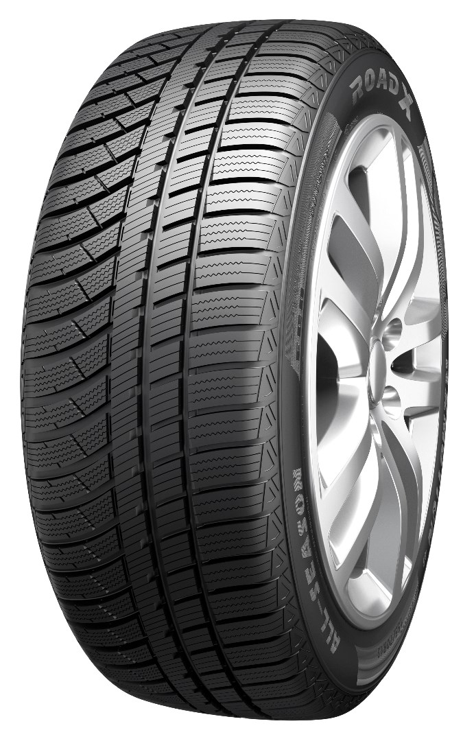 RX MOTION 4S 215/60 R16  - МастерШина