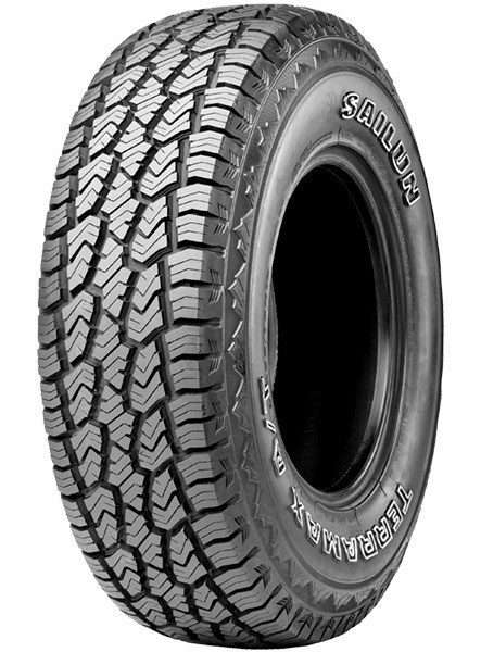 Terramax A/T 245/65 R17  - МастерШина
