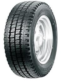 Tigar - Cargo Speed 215/70 R15CR (170 км.) - МастерШина