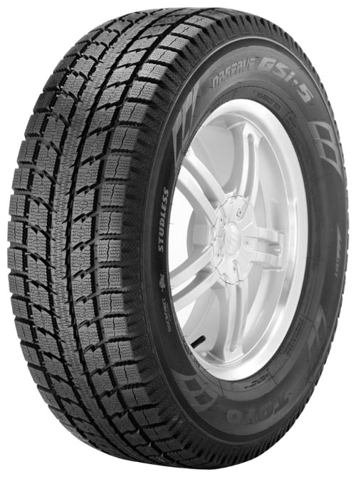 Observe GSi5 265/70 R16  - МастерШина