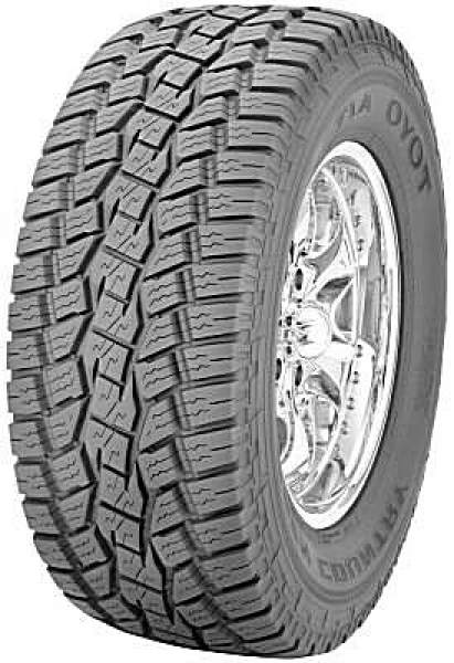 OPEN COUNTRY A/T plus 255/70 R15  - МастерШина