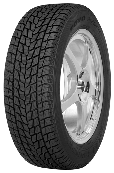 Open Country G-02 Plus 275/55 R19  - МастерШина