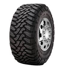 Open Country M/T 295/70 R17  - МастерШина
