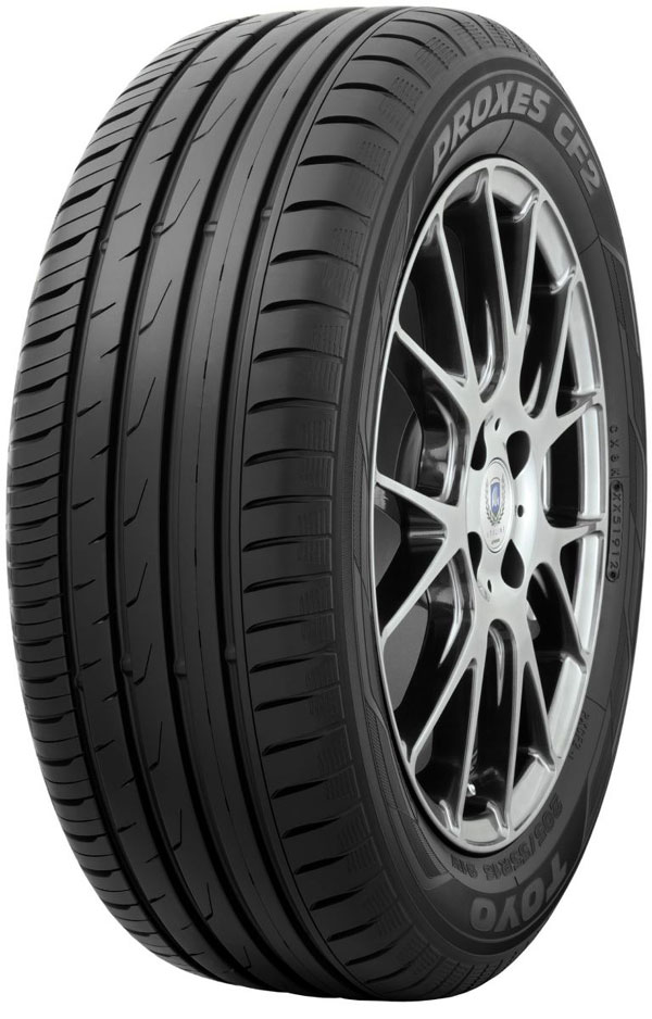 PROXES CF2 215/60 R17  - МастерШина