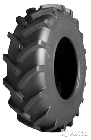 Agro DR-105 14.9/0 R24  - МастерШина