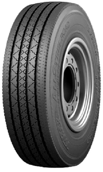 All Steel FR-401 295/80 R22.5  - МастерШина