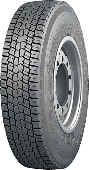 All Steel DR-1 295/80 R22.5  - МастерШина