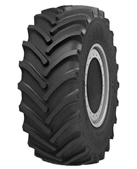 DR-109 520/85 R38  - МастерШина