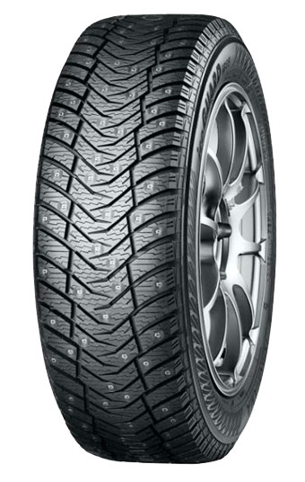 Ice Guard IG65 245/40 R18  - МастерШина