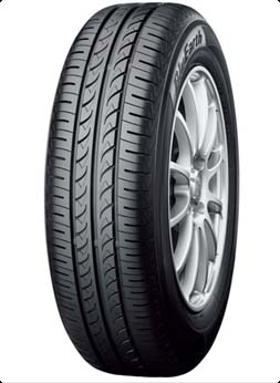 BluEarth AE01 185/70 R14  - МастерШина